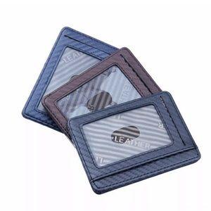 RFID Blocking Men's Wallet